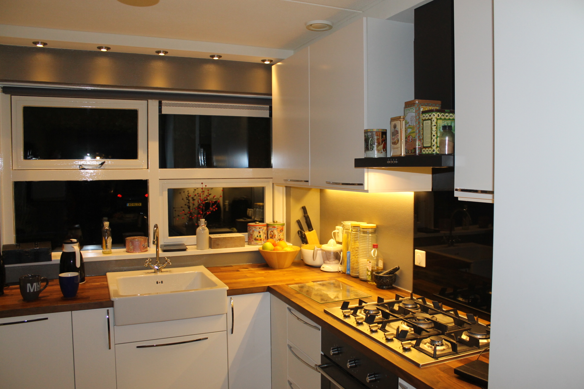 keuken carrousel monteren : Nl Funvit Com Badkamerkast Verven